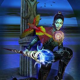 Shadowlea Is - Phoenix Rising