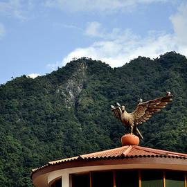 Pigeons on Eagle