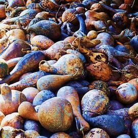 Chuck  Hicks - Pile Of Gourds