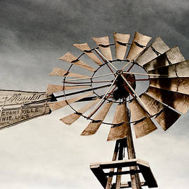 HW Kateley - Monitor Windmill