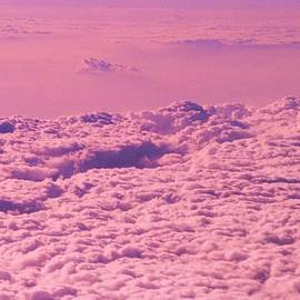 Marcus Dagan - Pink Clouds Over The Atlantic At Sunrise