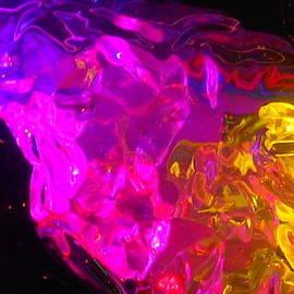 James Welch - Pink Love No. 2