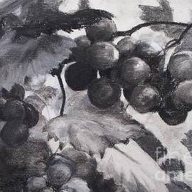 Mary Lynne Powers - Pinot Noir
