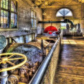 Pipes And Pumps by Harry B Brown