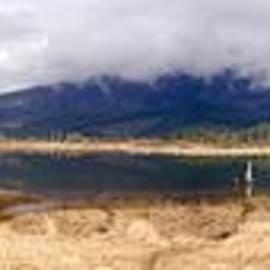 Ian Mcadie - Pitt River Panorama