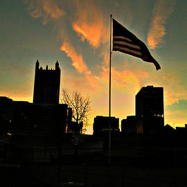 Pittsburgh Americana by S Patrick McKain