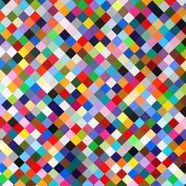 Ivy Stevens-Gupta - Pixel Pixel