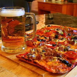 Kay Novy - Pizza And Beer