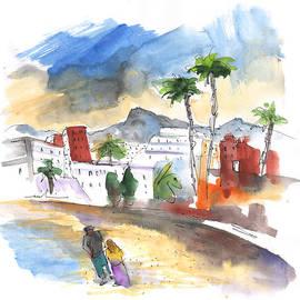 Playa De Las Americas 02 by Miki De Goodaboom