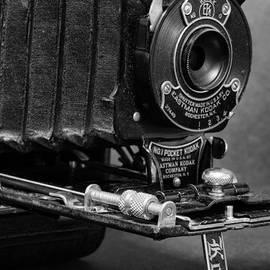 Pocket Kodak by Paul Ward