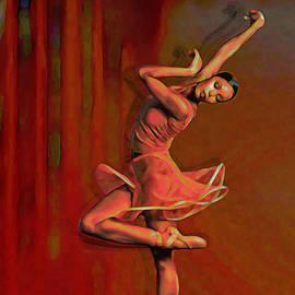 Fli Art - Poetry In Motion