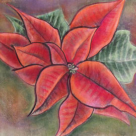 Joseph Levine - Poinsettia