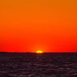 James Oppenheim - Point Lookout Sunrise