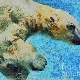 Elizabeth Coats - Polar Bear Swimming