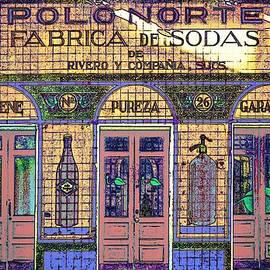 Polo Norte by Ricardo J Ruiz de Porras