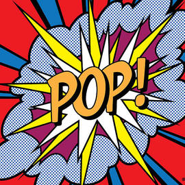 POP Art by Gary Grayson