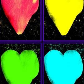 JoNeL Art - Pop Heart