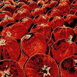 Ed Weidman - Pop Pumpkins