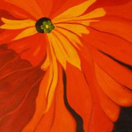 Nancy Merkle - Poppy