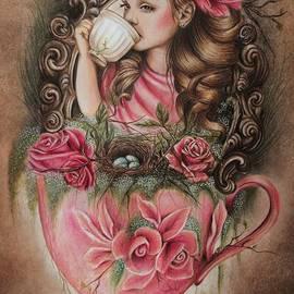 Sheena Pike - Porcelain