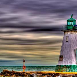 Jerry Fornarotto - Port Dalhousie Lighthouse