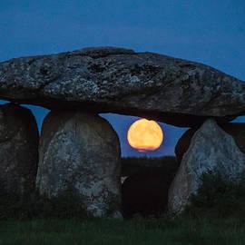 Fergal Gleeson - Portal Tomb