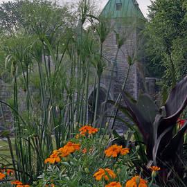 Juergen Roth - Porte Saint-Louis in Quebec City