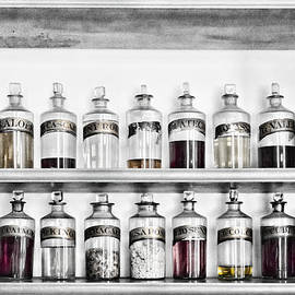 Sharon Popek - Potions Galore