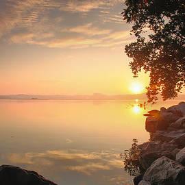 Potomac Sunrise II by Steven Ainsworth