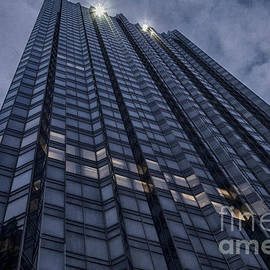 PPG Standing Tall by  Rich  Wise