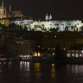 Chris Smith - Prague By Night