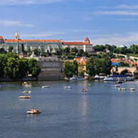 Dale Niesen - Prague Castle