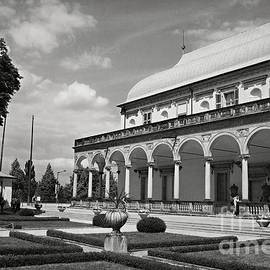 Katerina Vodrazkova - Prague in Black and White III