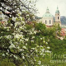 Katerina Vodrazkova - Prague in bloom II