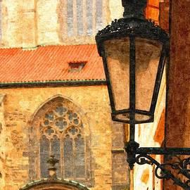 Ludek Sagi Lukac - Prague - Old Town