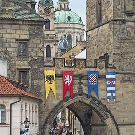 Ann Horn - Prague Sightseeing