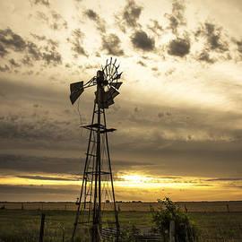 Chris Harris - Prairie Sunrise