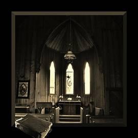 Barbara St Jean - Praying for it