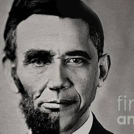 Doc Braham - President Obama Meets President Lincoln