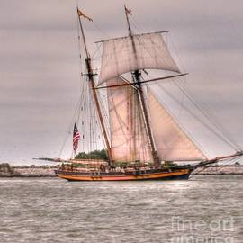 Pride Of Baltimore by Kathleen Struckle