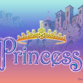 Princess by Teresa Ascone