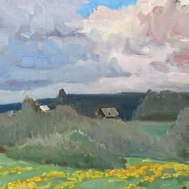 Alexander Stolbov - Pskov
