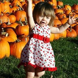 Beth Andersen - Pumpkin Dance