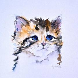 Purrty Please by Lynda Nolte