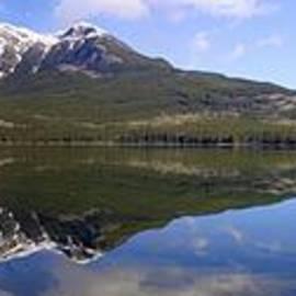 Ian Mcadie - Pyramid Lake Beach