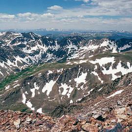 Robert VanDerWal - Quandry Peak 14264