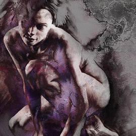 Paul Davenport - Quiescent with texture