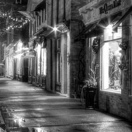 Ric Potvin - Quiet Night
