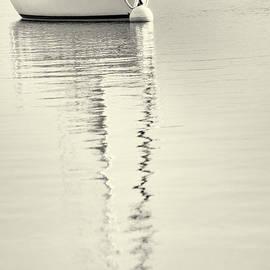 Quiet Water by Karol Livote