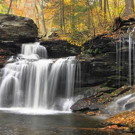 Dan Myers - R. B. Ricketts Falls